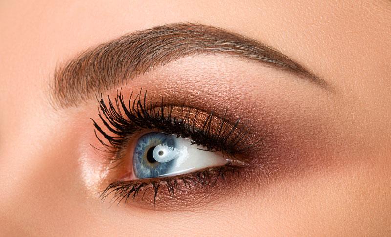 Contorno occhi e inestetismi